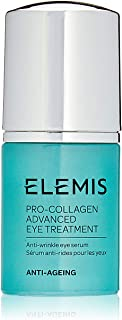 ELEMIS Pro-Collagen Advanced Eye Treatment, Anti-wrinkle Eye Serum, 0.5 fl. oz.