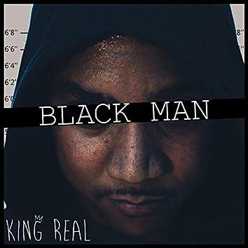Black Man (feat. Jessica Jolia)