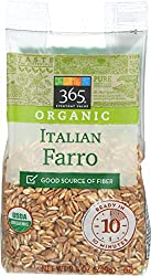 365 Everyday Value, Organic Italian Farro, 8.8 oz