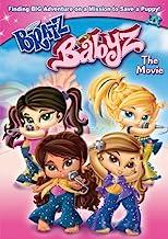 Bratz Babyz: The Movie
