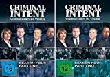 Criminal Intent - Verbrechen im Visier, Staffel 4 (6 DVDs)