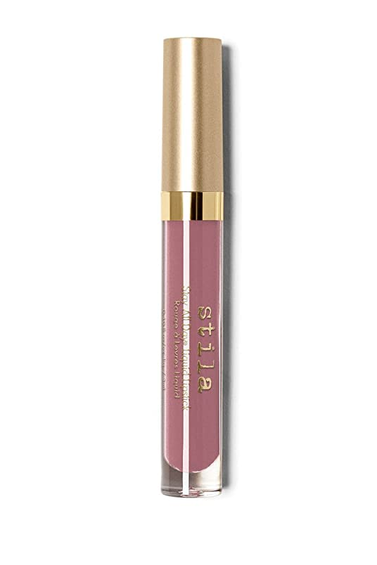 項目同志村Stila Stay All Day Liquid Lipstick Matte Finish - Dolce