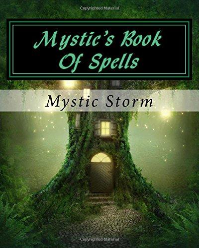 Mystic's Book Of Spells