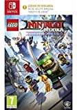 La Lego Ninjago Película: El Videojuego (Código Digital)