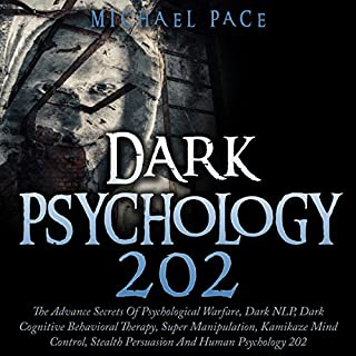 Dark Psychology 202 cover art