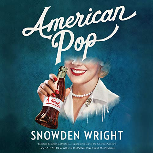Couverture de American Pop