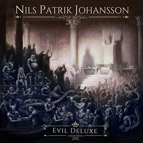Evil Deluxe [Vinilo]