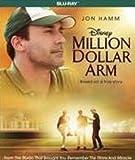 Million Dollar Arm [Blu-ray]...