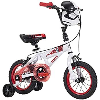 Huffy Star Wars Stormtrooper Boys Bike 16 inch Quick Connect