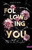 Following You - Bis in die Ewigkeit (German Edition)