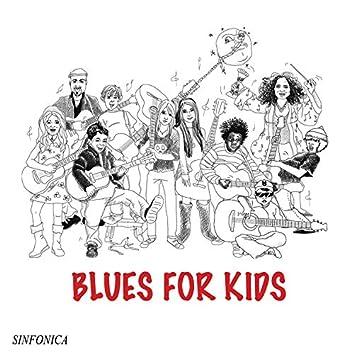 Blues for Kids - Pezzi facili dal duo all'ensemble di chitarra