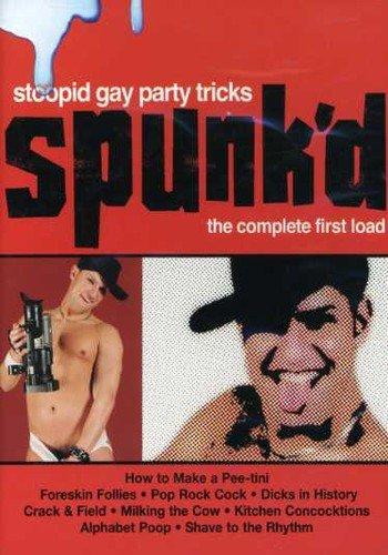 Spunk'd