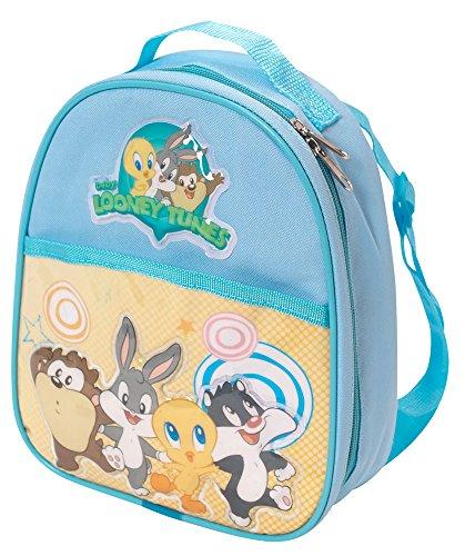 Fun House Baby Looney Tunes - Mochila de Picnic, Talla 25 x 21 x 13,50 cm