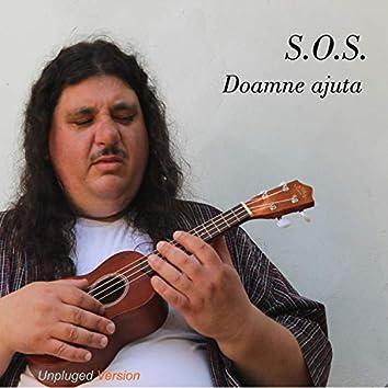 SOS Doamne Ajuta