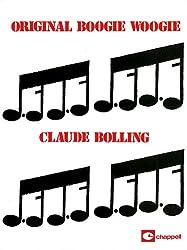 Claude bolling : original boogie woogie
