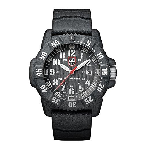 Luminox Men's Master Carbon Seal Watch 3801