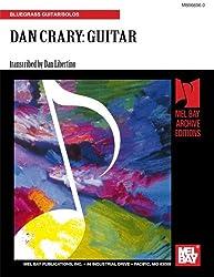 Dan Crary - Guitar