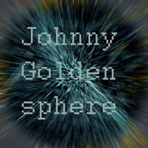 Johnny Golden