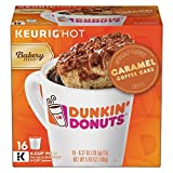 Each box has 16 K-cups, Each order is for Two boxes, 32 total K-cups Buttery caramel start, smooth cinnamon finish, and subtle hints of vanilla Medium Roast Caffeinated, Orthodox Union Kosher Keurig 2.0 brewer compatibility