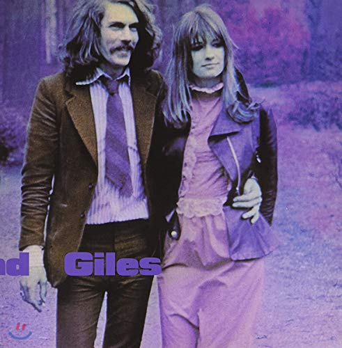 Mcdonald And Giles (Vinyl Pink)