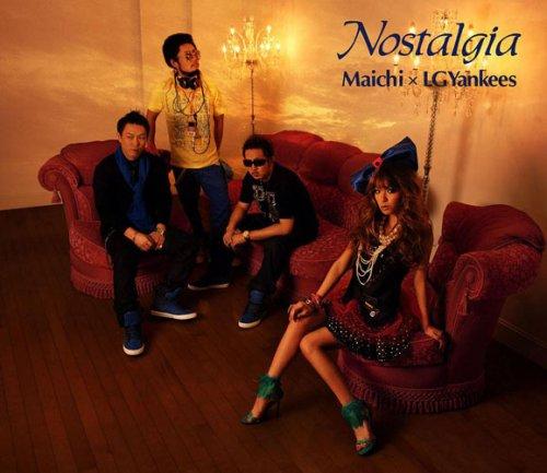 Nostalgia(DVD付)