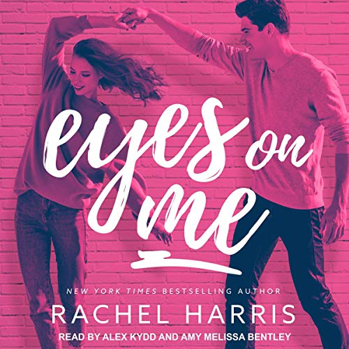 Eyes on Me  By  cover art