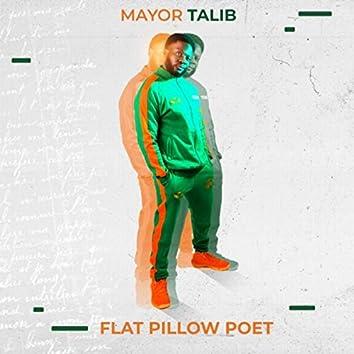 Flat Pillow Poet