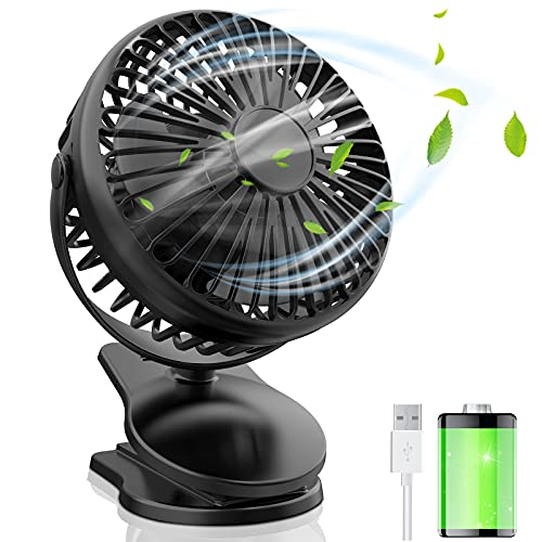 Mini Ventilator Batterie...