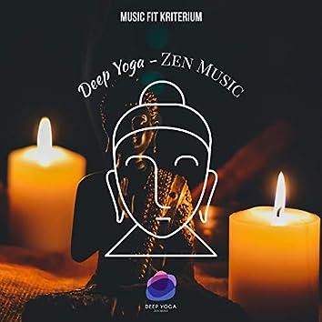 Deep Yoga – Zen Music