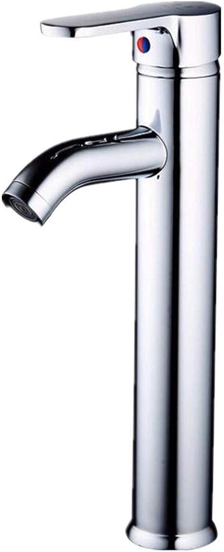 GONGFF Waschbecken Wasserhhne Küchenarmatur Waschbecken