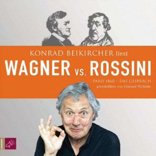 Wagner vs. Rossini Titelbild