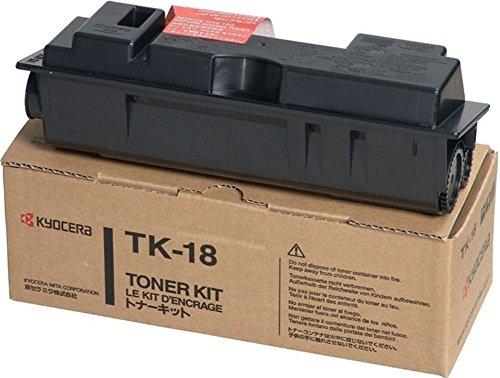 Kyocera Brand Name MITA TK18 Toner for FS1020 & KM1500 1815 370QB0KM