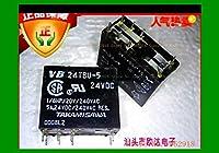 1PC VB24TBU-5 24V 8