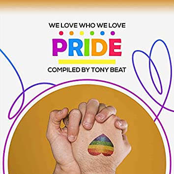 PRIDE COMPILED BY TONY BEAT