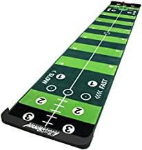 VariSpeed Putting System - Practice 4 Different Speeds On One Mat!
