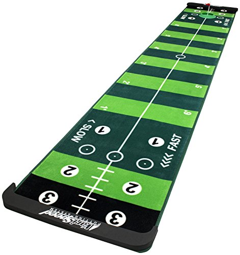 VariSpeed Putting System, best indoor putting green, best putting mat