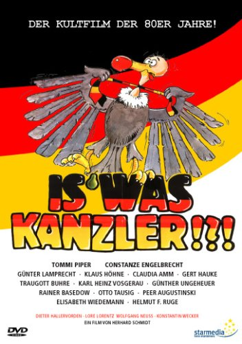 Is' was Kanzler!?!