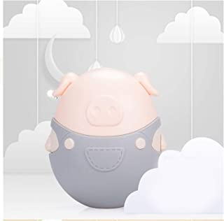 JULABO Durable Ventilateur de Bureau USB Mignon Grand Cochon Ventilateur de Bureau Ventilateur électrique Ventilateur exté...