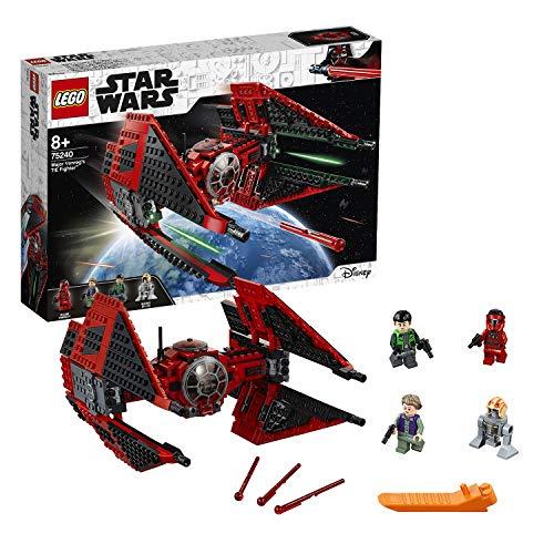 LEGO TIE Fighter™ de Major Vonreg