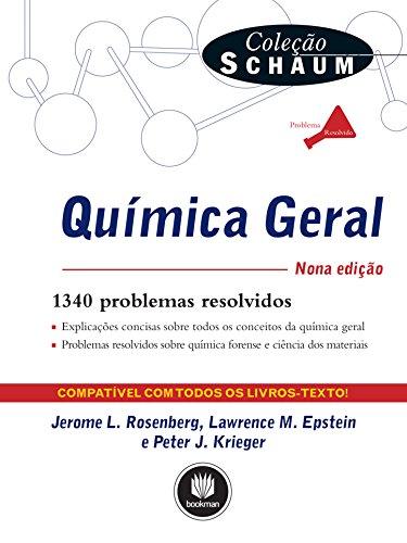Química Geral (Coleção Schaum)