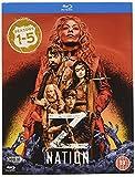 Z Nation: Season 1-2-3-4-5 Box Set [Blu-Ray]
