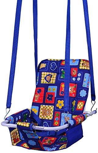 Mothertouch 2-In-1 Swing (Blue)