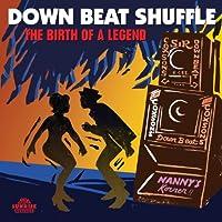 Downbeat Shuffle: Studio One the Birth of a Legend [12 inch Analog]