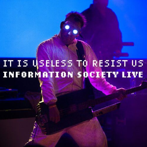 Best information society running for 2021