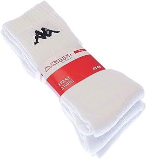Kappa, Calcetín Hasta la pantorrilla - 3 pack - suela de tejido de rizo - Epaisse