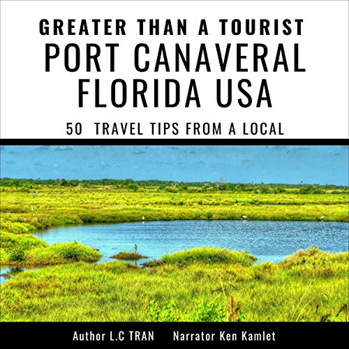 『Greater than a Tourist - Port Canaveral Florida USA』のカバーアート