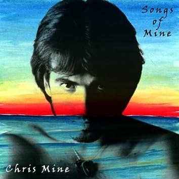 Songs Of Mine