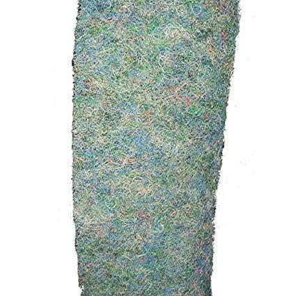 ゼンスイ(日本製) サランロック 厚30mm×2m×幅 50cm 1枚 庭池・水槽用濾過材