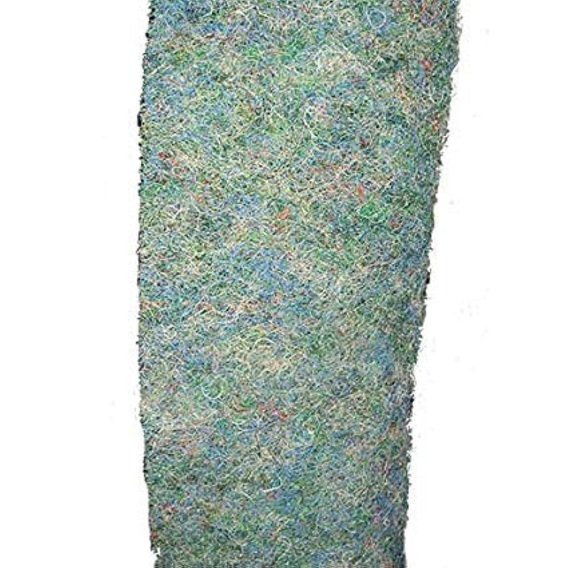 コーナー排泄物その結果ゼンスイ(日本製) サランロック 厚30mm×50cm×幅 25cm 3枚 庭池?水槽用濾過材