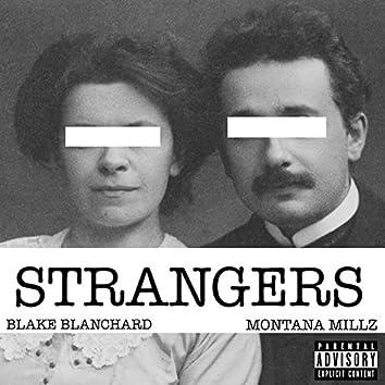 Strangers (feat. Blake Blanchard)
